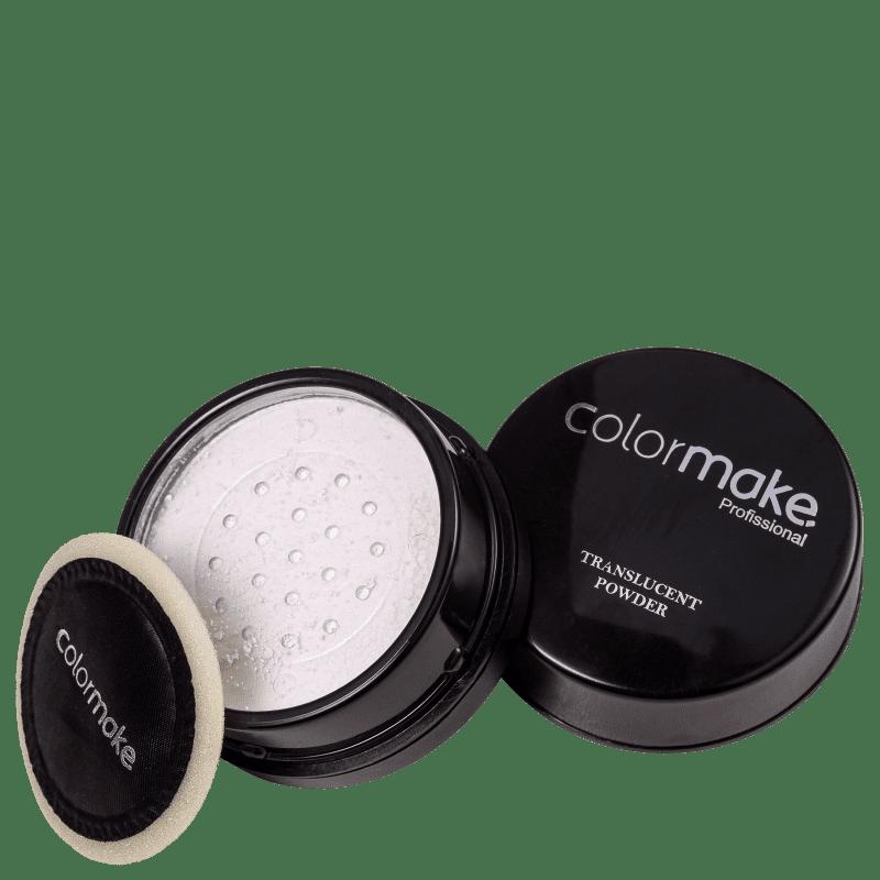 Colormake Profissional Branco - Pó Translúcido 15g