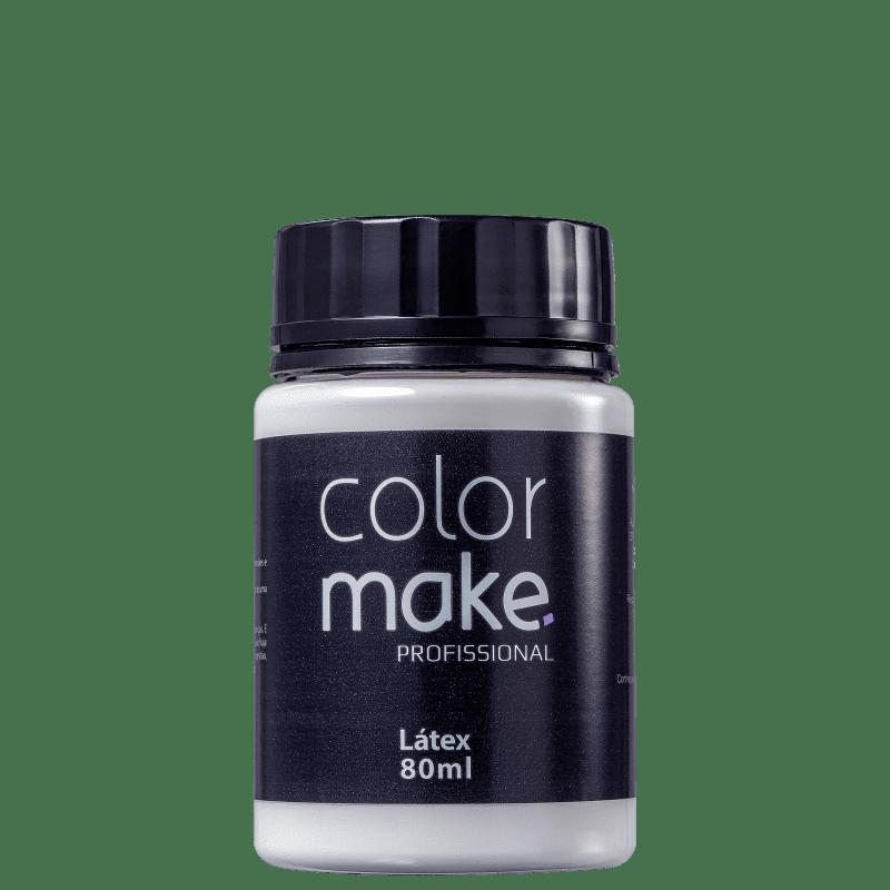 Colormake Branco - Látex Líquido 80ml