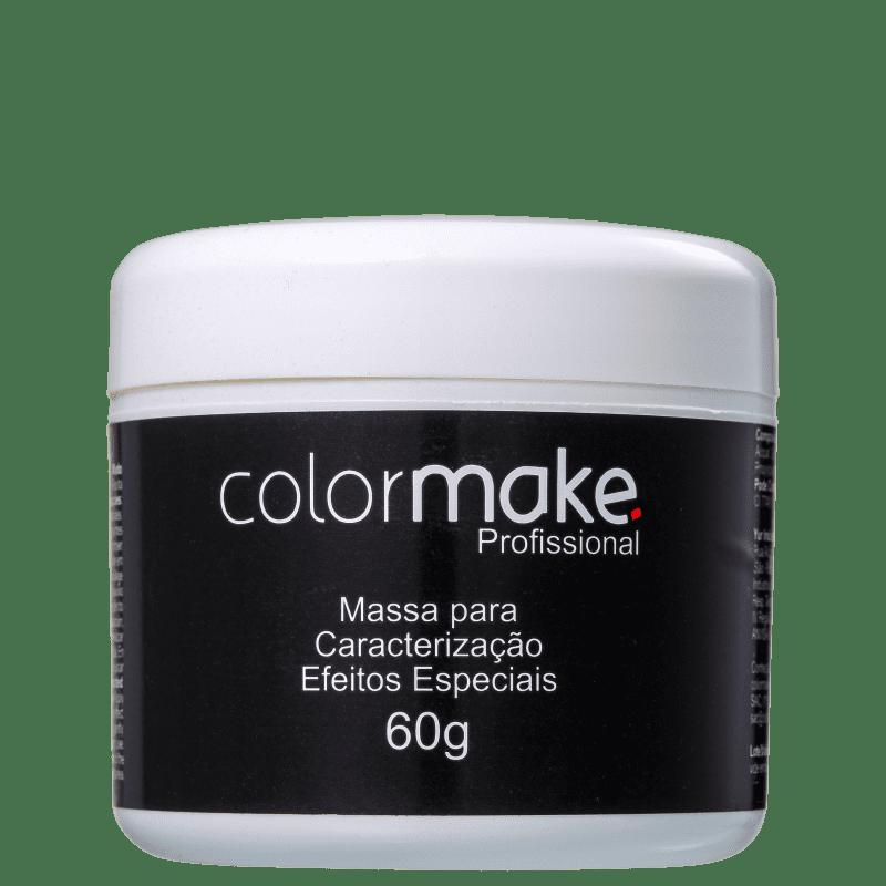 Colormake Efeitos Especiais Caracterização - Massa Modelável 60g