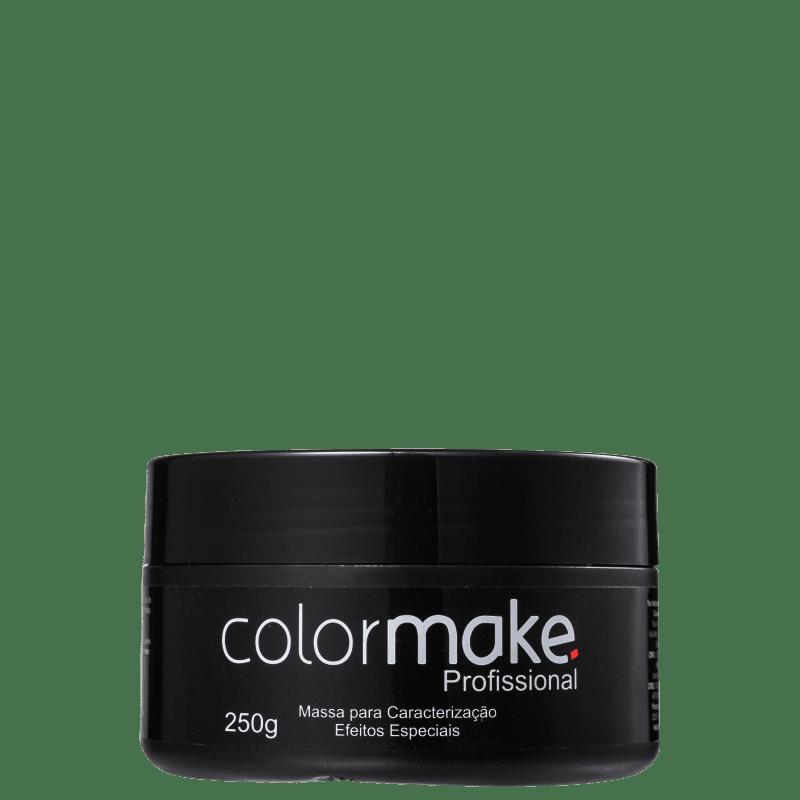 Colormake Efeitos Especiais Caracterização - Massa Modelável 250g