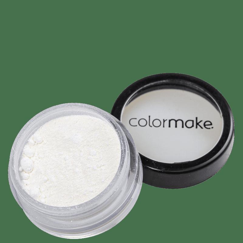 Colormake Branco - Pigmento Matte 2g