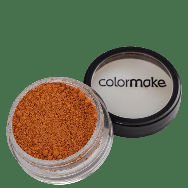Colormake Marrom Claro - Pigmento Matte 2g