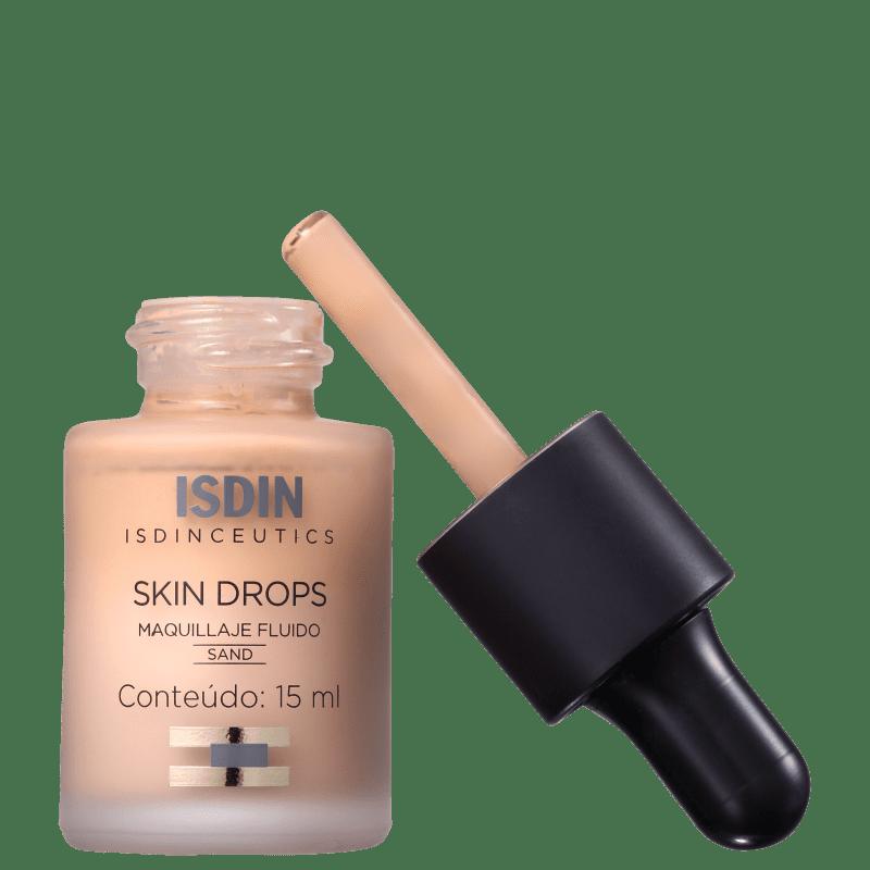 ISDIN Isdinceutics Skin Drops Sand - Base Líquida 15ml