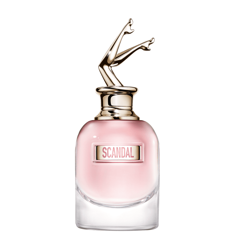 Scandal a Paris Jean Paul Gaultier Eau de Toilette - Perfume Feminino 80ml