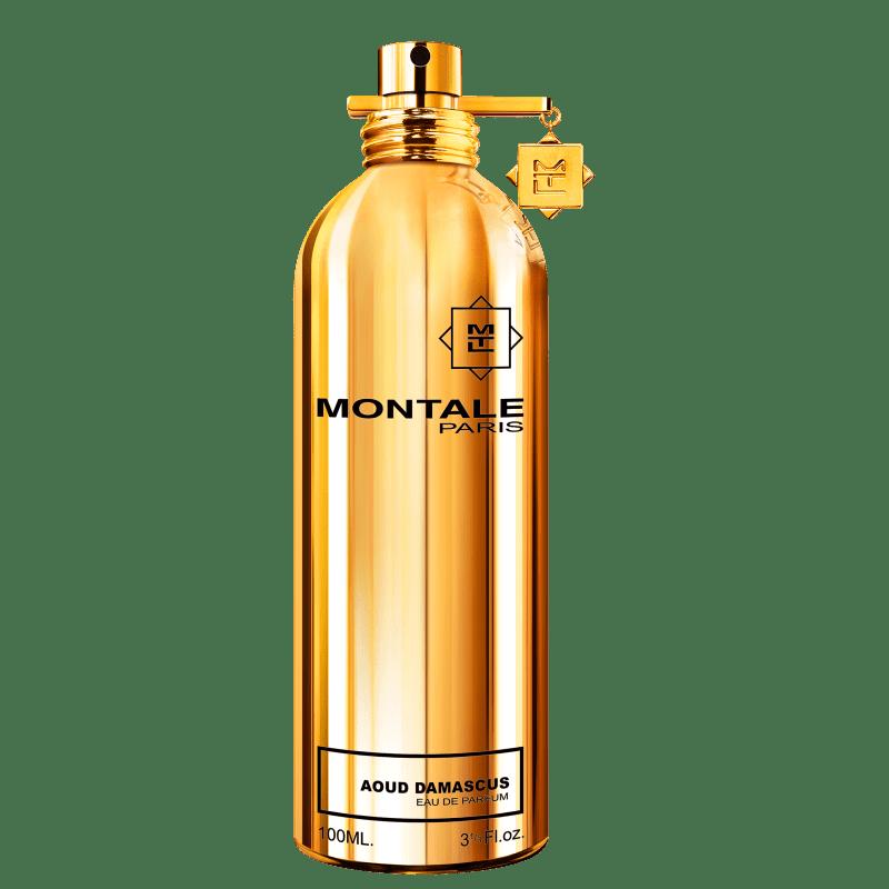 Aoud Damascus Montale Eau de Parfum - Perfume Feminino 100ml