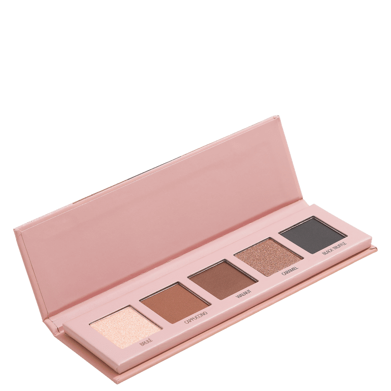 Océane Collection - Paleta de sombras 7,7g