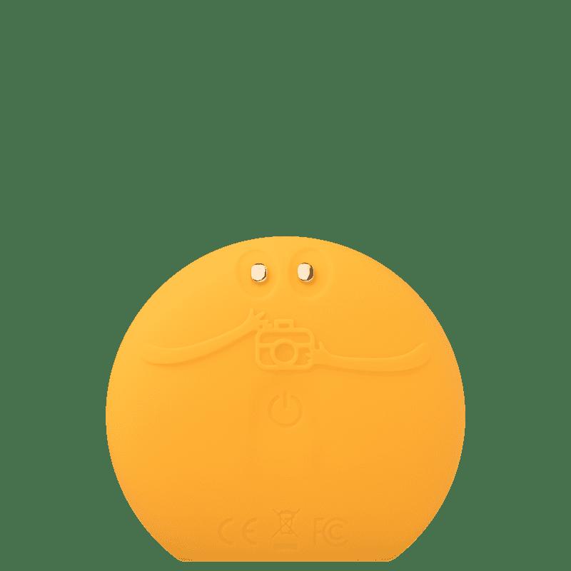 FOREO Luna Fofo Yellow - Escova Facial Elétrica