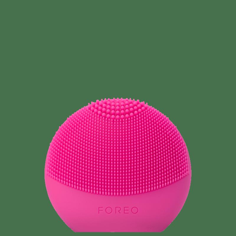 FOREO Luna Fofo Fuchsia - Escova Facial Elétrica