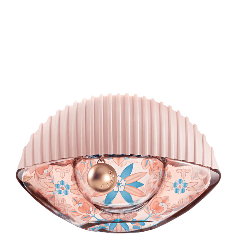 Perfume Kenzo World Fantasy Collector Eau de Toilette Feminino 50ml