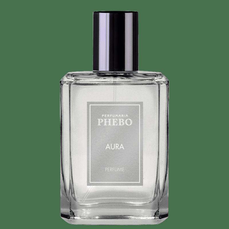 Aura Phebo Eau de Parfum - Perfume Feminino 100ml