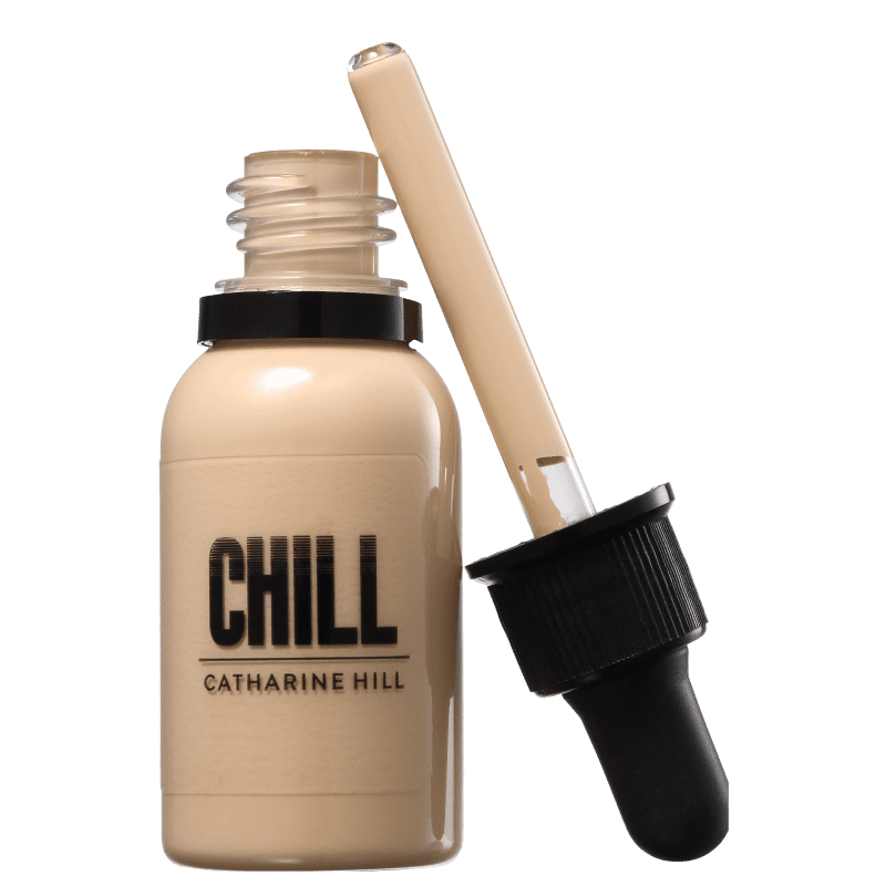 Catharine Hill Chill Média Cobertura MC01 - Base Líquida 30ml