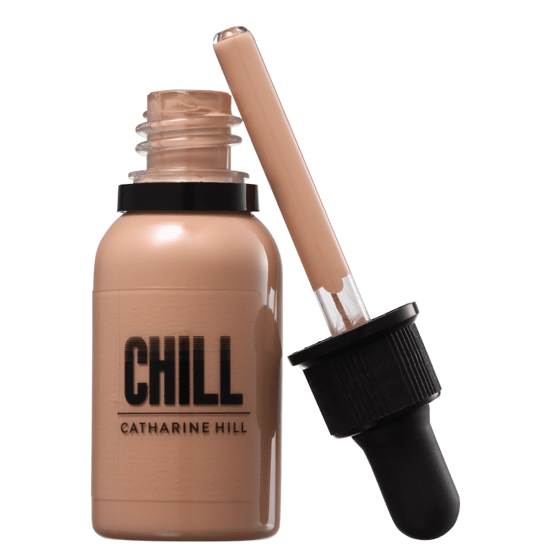 Catharine Hill Chill Média Cobertura MC03 - Base Líquida 30ml