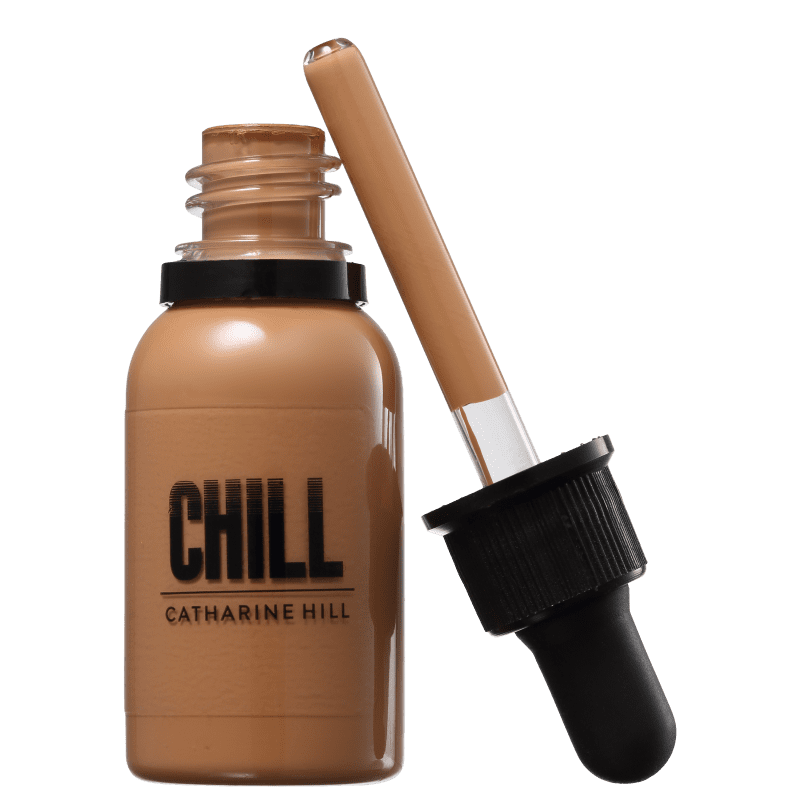 Catharine Hill Chill Média Cobertura MC05 - Base Líquida 30ml