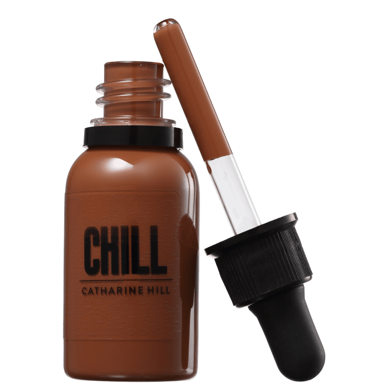 Catharine Hill Chill Média Cobertura MC06 - Base Líquida 30ml