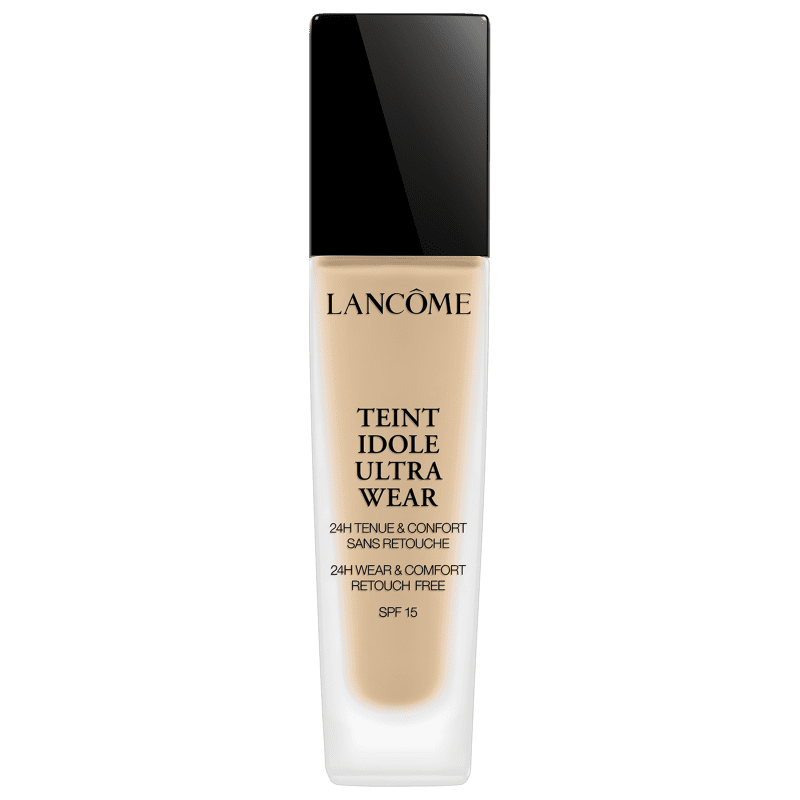 Lancôme Teint Idole Ultra Wear FPS 15 23 Beige Aurore - Base Líquida 30ml