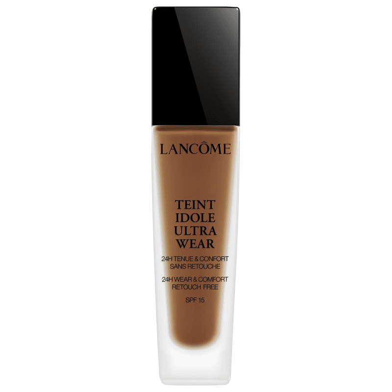 Lancôme Teint Idole Ultra Wear FPS 15 12 Ambre - Base Líquida 30ml