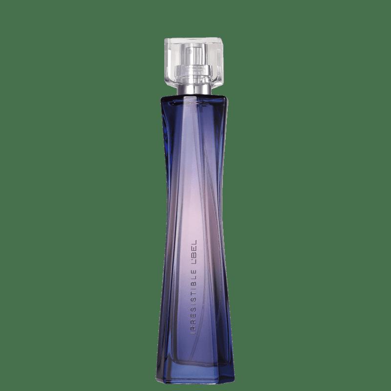 Irresistible L'Bel Deo Colônia - Perfume Feminino 50ml
