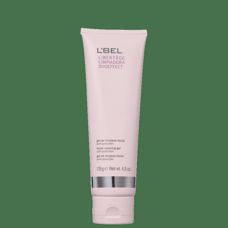 L'Bel Libertâge - Gel de Limpeza Facial 125g