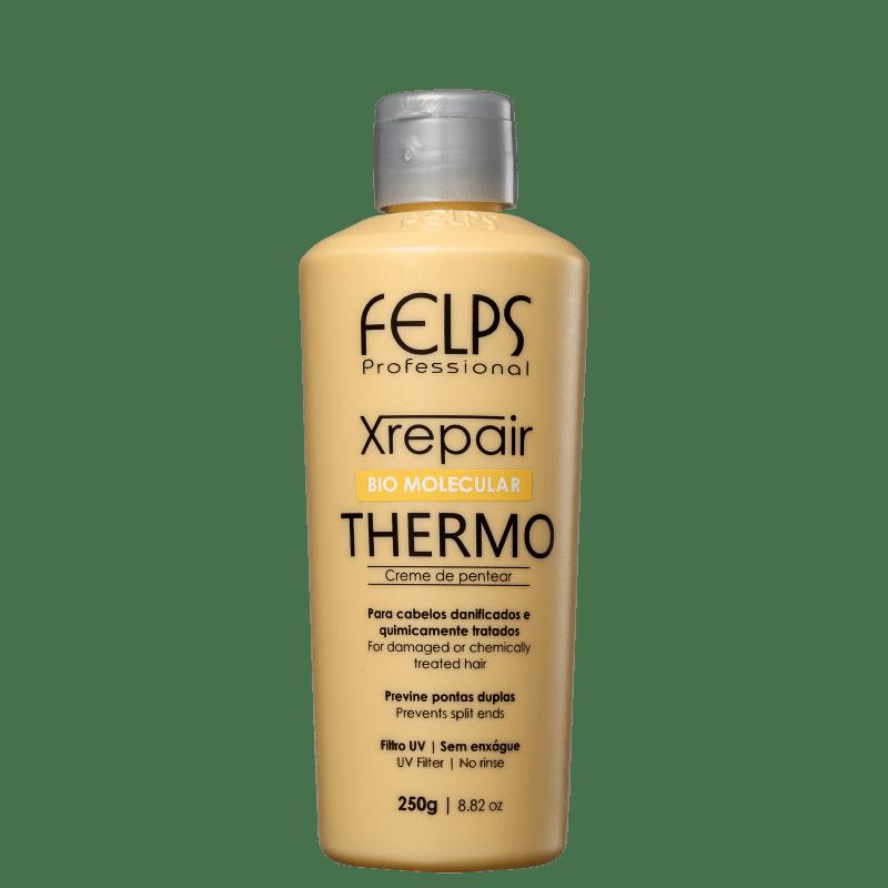 Felps Profissional XRepair Thermo - Creme de Pentear 250ml