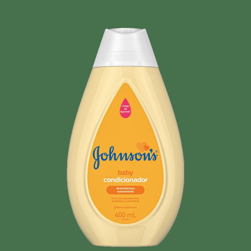 Johnson's Baby - Condicionador 400ml