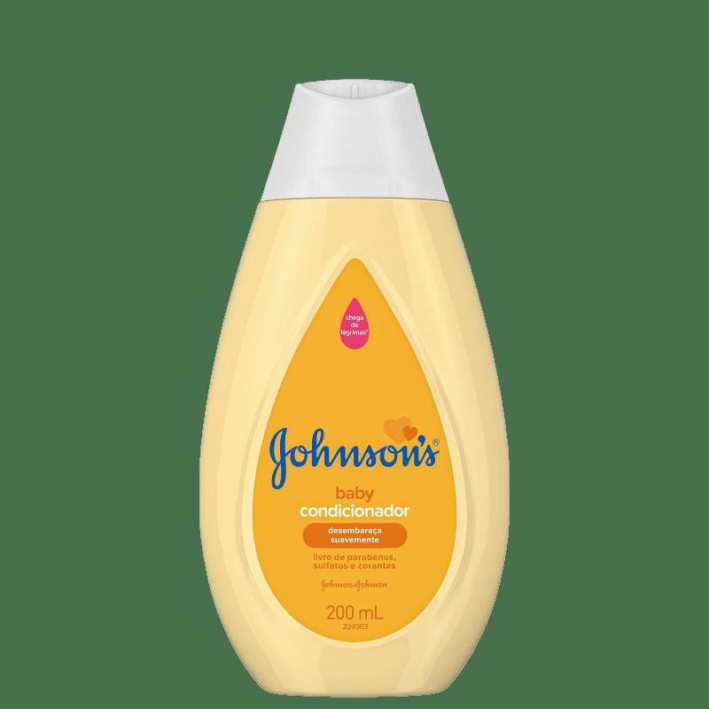 Johnson's Baby - Condicionador 200ml