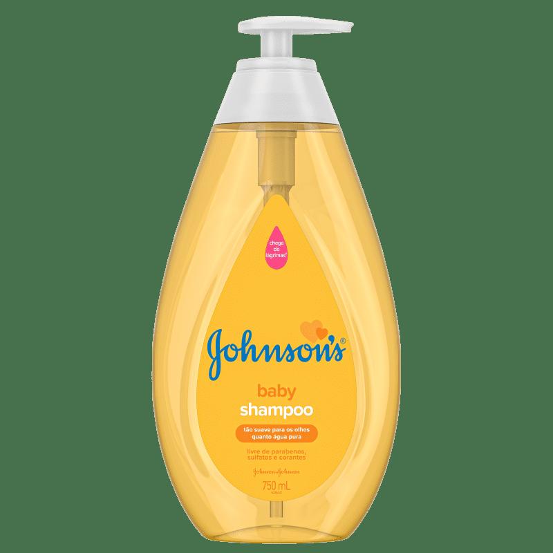 Johnson's Baby - Shampoo 750ml