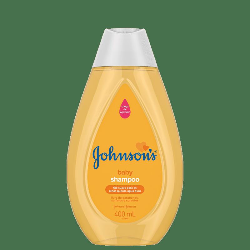 Johnson's Baby - Shampoo 400ml