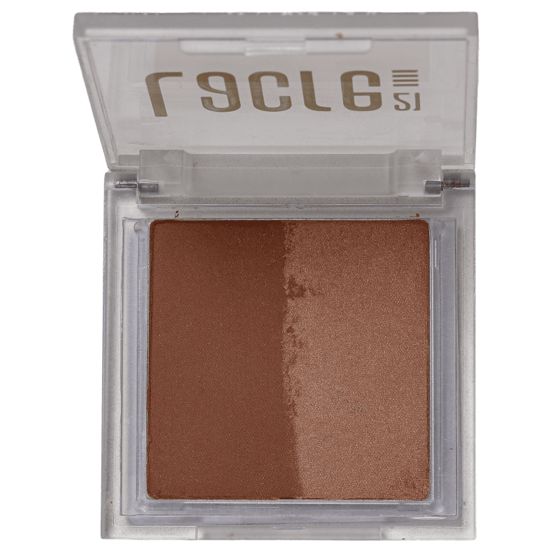 Lacre21 2 The Beach - Bronzer Compacto 10g