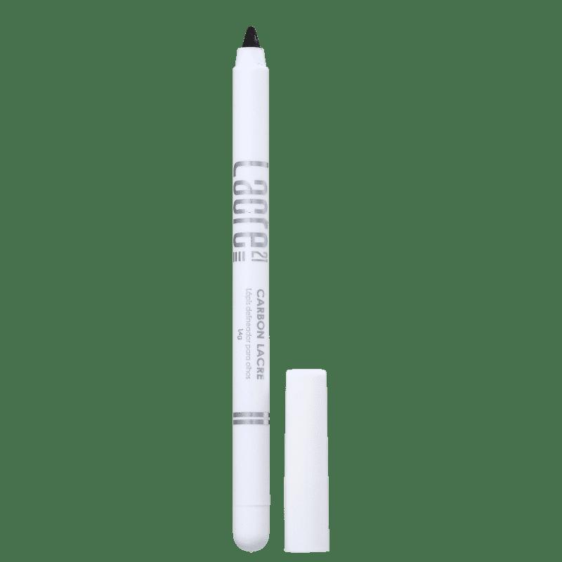 Lacre21 Carbon Lacre À Prova D'Água - Lápis de Olho 1,4g