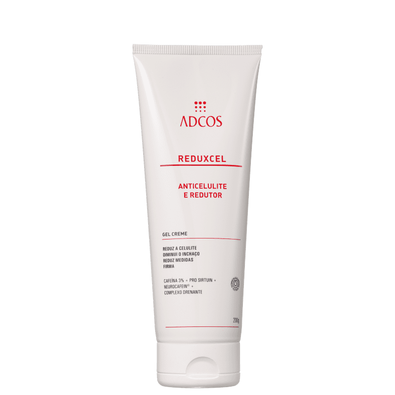 Adcos Reduxcel Anticelulite - Creme Redutor de Medidas 200g