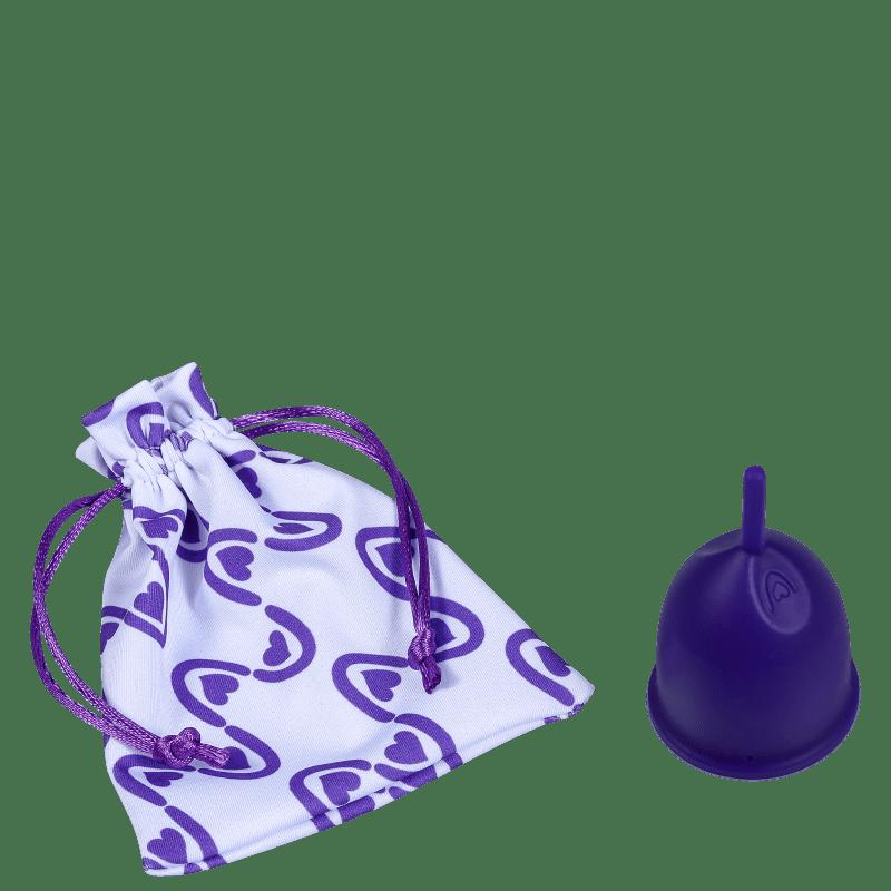 Violeta Cup Tipo B Violeta - Coletor Menstrual 36g