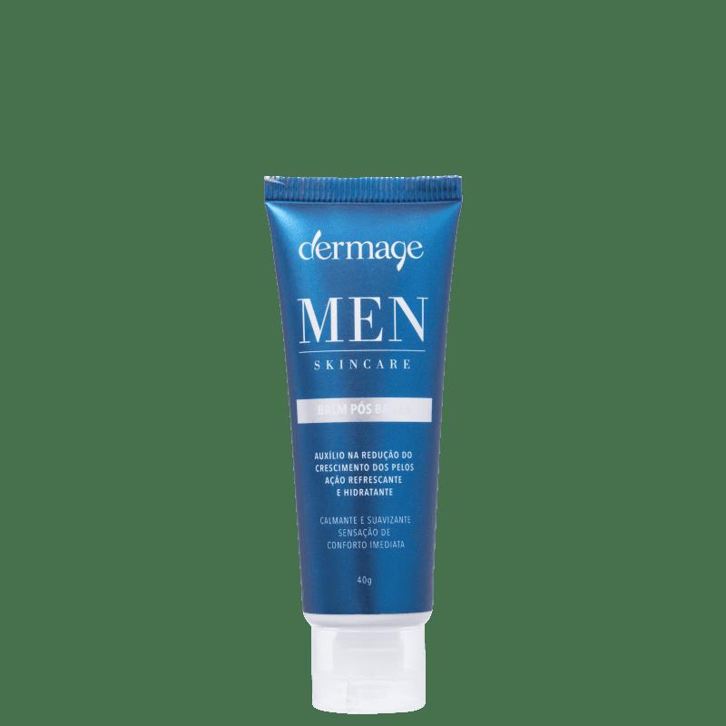 Dermage Men Skincare - Bálsamo Pós-Barba 40g