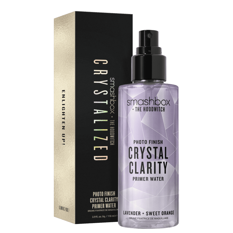 Smashbox Crystalized Photo Finish Crystal Clarity - Primer 116ml