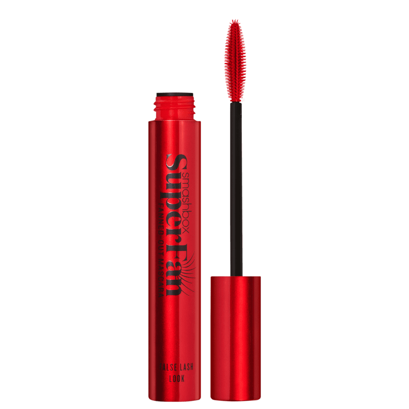 Smashbox SuperFan - Máscara de Cílios 10ml