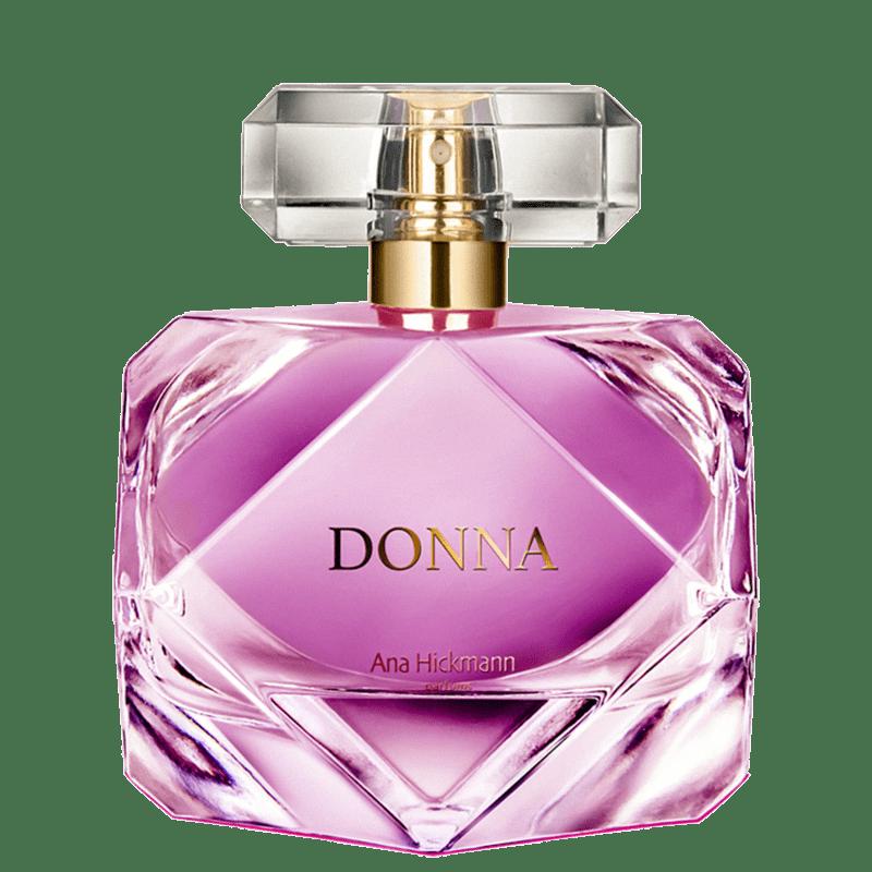 Donna Bouquet Ana Hickmann Eau de Cologne - Perfume Feminino 85ml