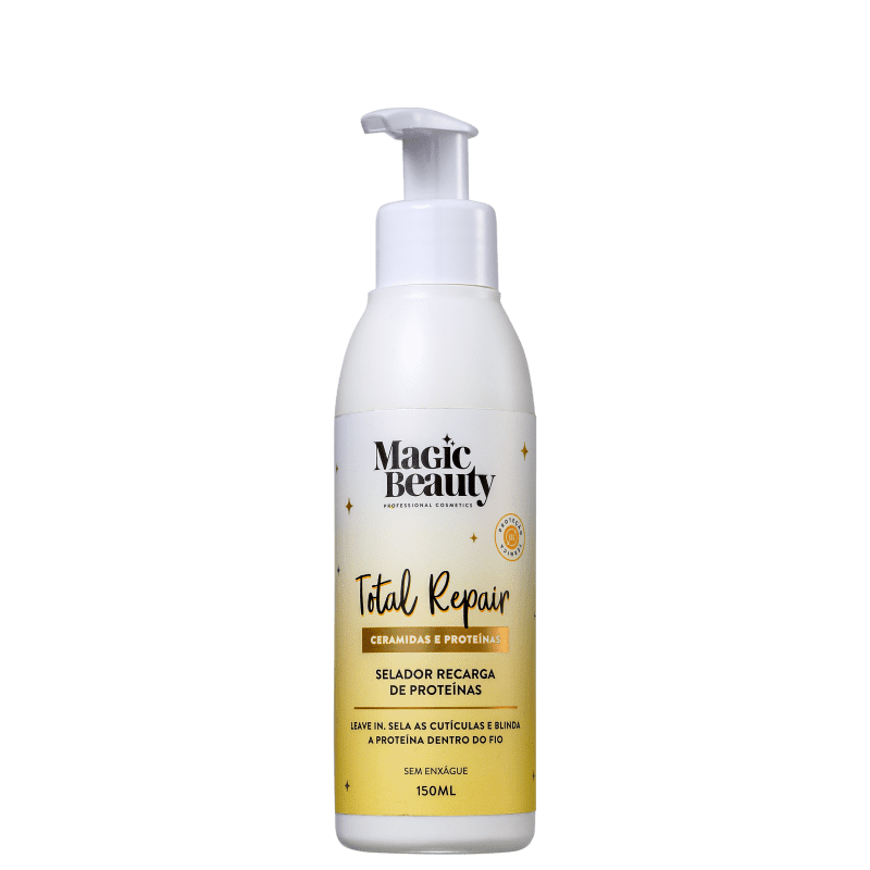 Magic Beauty Total Repair - Leave-in 150ml