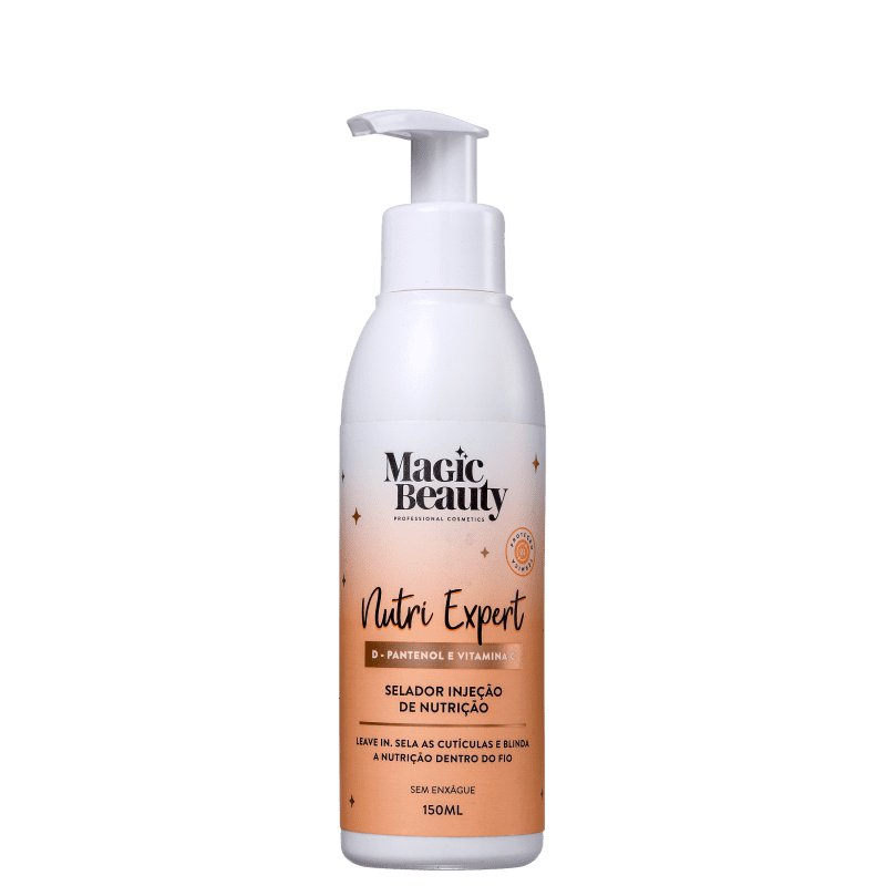 Magic Beauty Nutri Expert - Leave-in 150ml