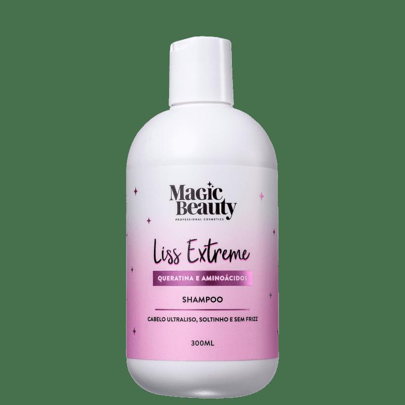 Magic Beauty Liss Extreme - Shampoo 300ml