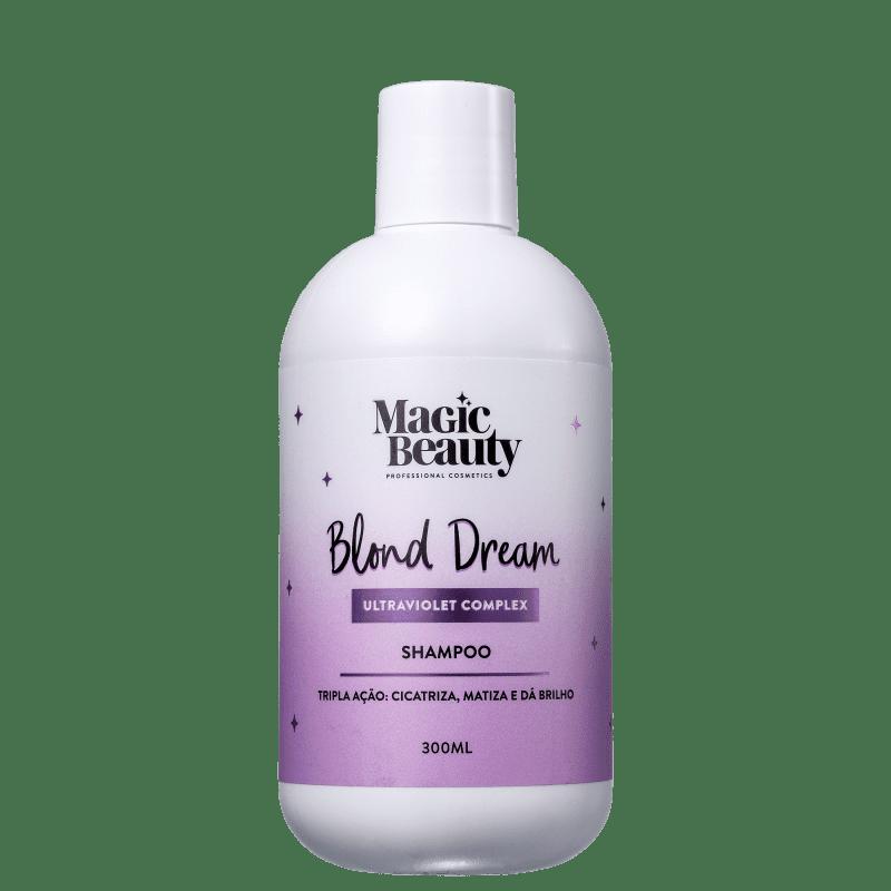 Magic Beauty Blond Dream - Shampoo 300ml