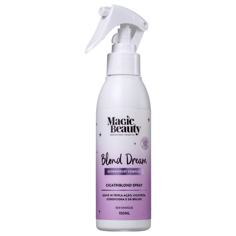 Magic Beauty Blond Dream - Leave-in 150ml