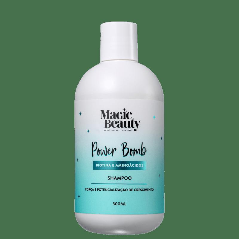 Magic Beauty Power Bomb - Shampoo 300ml
