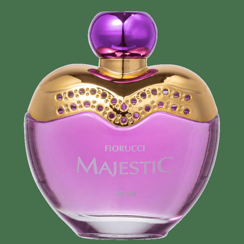 Majestic Fiorucci Eau de Cologne - Perfume Feminino 90ml
