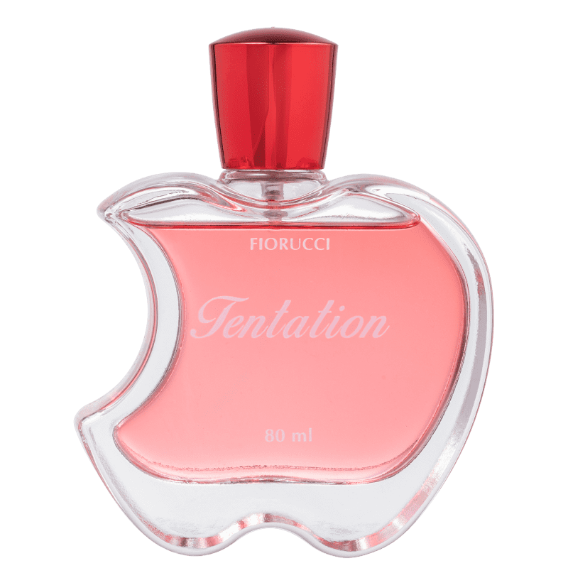 Tentation Fiorucci Eau de Cologne - Perfume Feminino 80ml