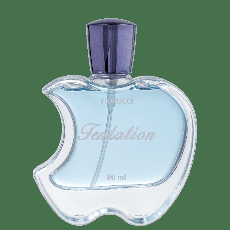 Tentation Bleu Fiorucci Eau de Cologne - Perfume Feminino 80ml