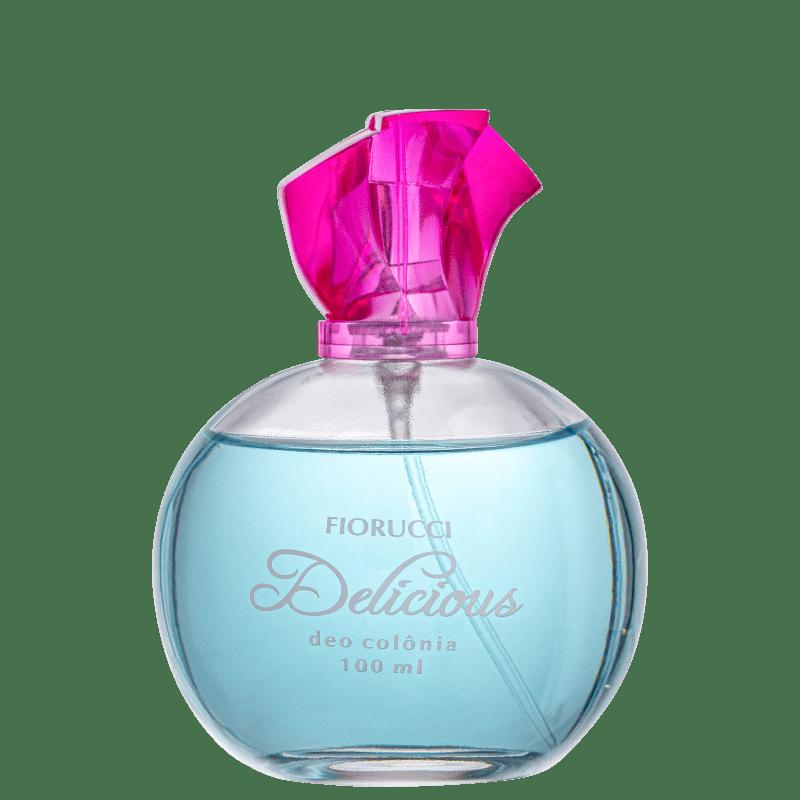 Delicious Fiorucci Eau de Cologne - Perfume Feminino 100ml