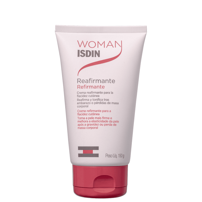 ISDIN Woman Reafirmante - Creme Firmador 150ml