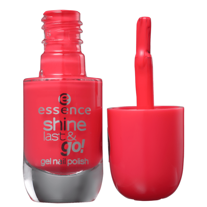 Essence Shine, Last & Go 13 Legally Pink - Esmalte Cremoso 8ml