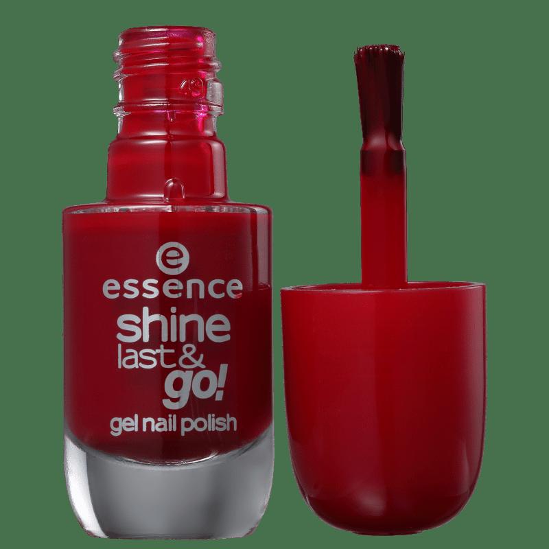 Essence Shine, Last & Go 14 Do You Speak Love? - Esmalte Cremoso 8ml