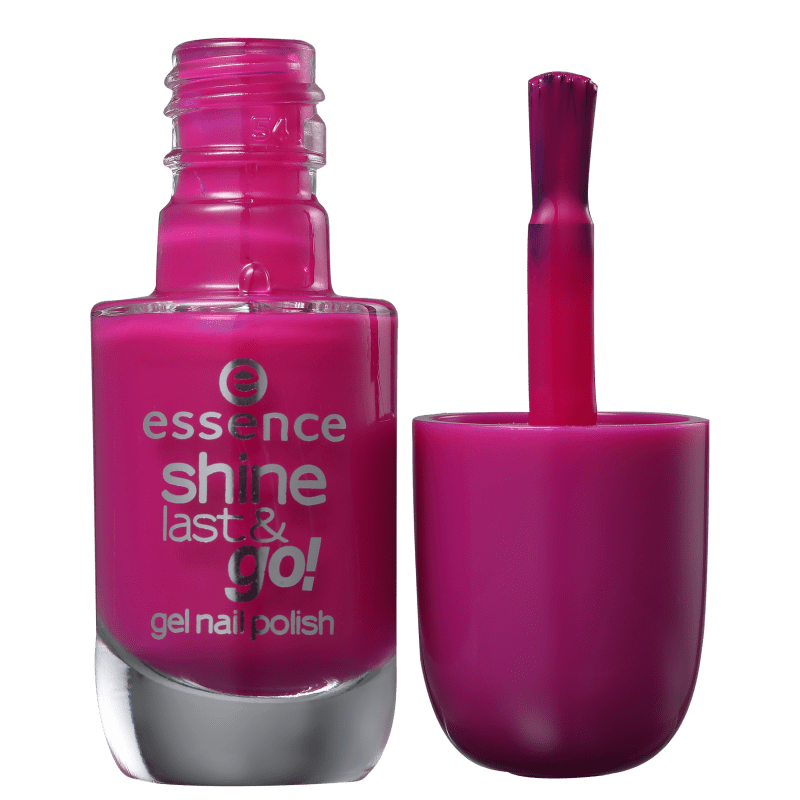 Essence Shine, Last & Go 21 Anything Goes! - Esmalte Cremoso 8ml