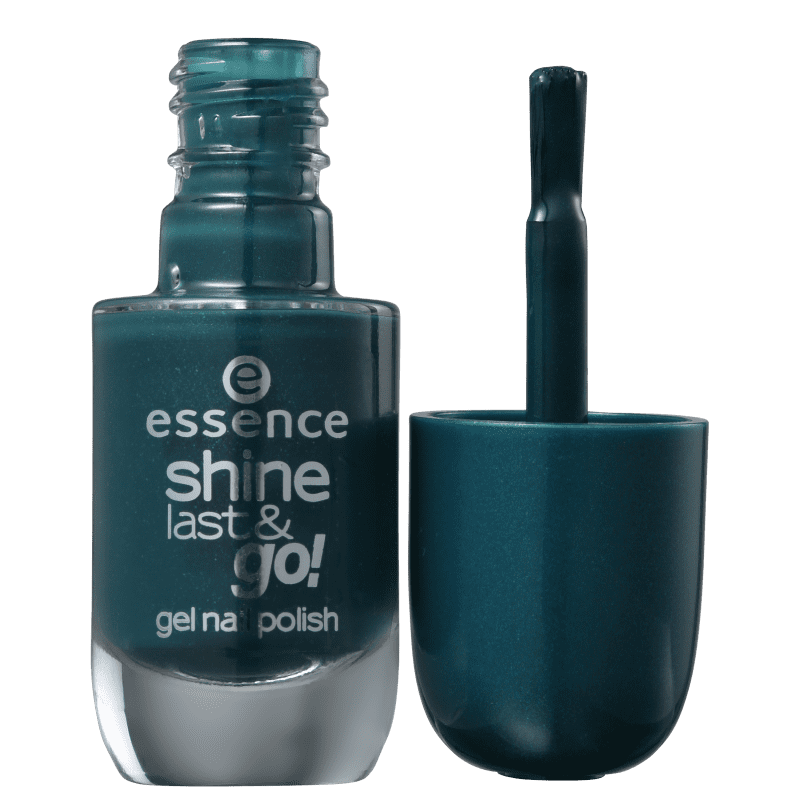 Essence Shine, Last & Go 36 Say My Name - Esmalte Cremoso 8ml